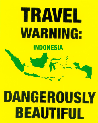 Travel Warning 2